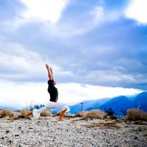 rachel yoga