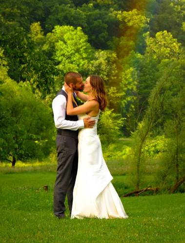nick christina wedding 2