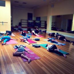 RoadTrip Yoga